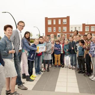 IKC Het Balkon in Maassluis wint VETstrijd!