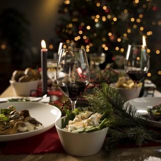 Lekker koken met kerst